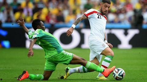 16h00 ngày 15/1, Qatar vs Iran: Iran thừa thắng xông lên!