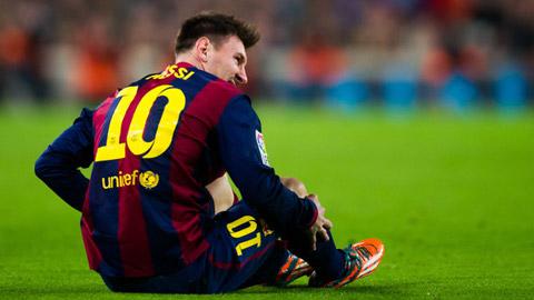 Lionel Messi: Uống nước phải nhớ nguồn!