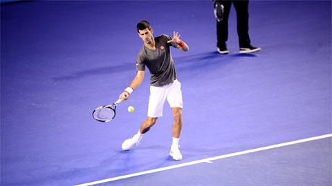 Phân hạng hạt giống tại Australian Open 2015