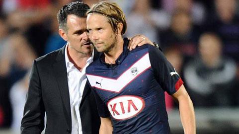 02h30 ngày 17/1, Bordeaux vs Nice: Khó đấy, Sagnol!