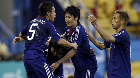 16h00 ngày 16/1, Nhật Bản vs Iraq: Không thể cản Samurai!