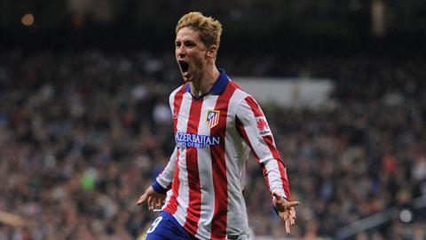 Phản ứng hài hước của cư dân mạng khi Torres ghi bàn trở lại