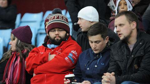 Aston Villa: Đội bóng nhàm chán nhất Premier League
