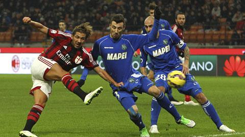 21h00 ngày 18/1, Milan vs Atalanta: Chờ hiệu ứng Cerci