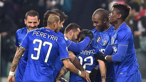 02h45 ngày 19/1, Juventus vs Verona: Cuộc tái đấu nhẹ nhàng