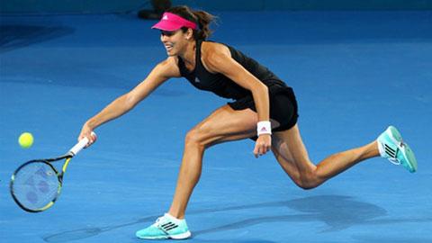 Australian Open 2015 khởi tranh