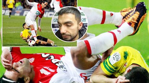 Bị dọa giết vì khiến Falcao vắng mặt tại World Cup 2014