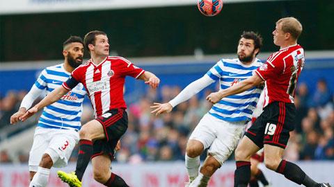 Các cuộc đua tại Premier League: Thành bại tại... sân khách?