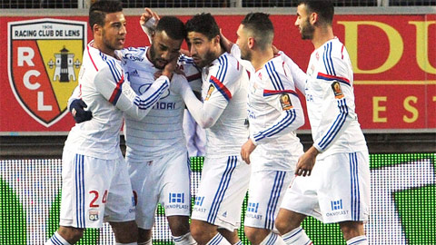 03h00 ngày 21/1, Nantes vs Lyon: Mãnh sư giữ lửa!