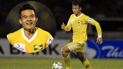 SLNA: Hoàng Thịnh, Ngọc Hải trở lại đội hình chính