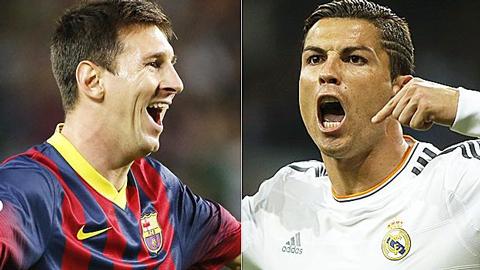 Messi vs Ronaldo: Ai xuất sắc hơn từ đầu mùa?