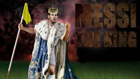 Bình luận: Messi là quyền lực