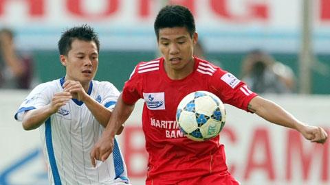 Toyota V.League 2015: Thắt chặt ngoại binh, nội binh lên ngôi