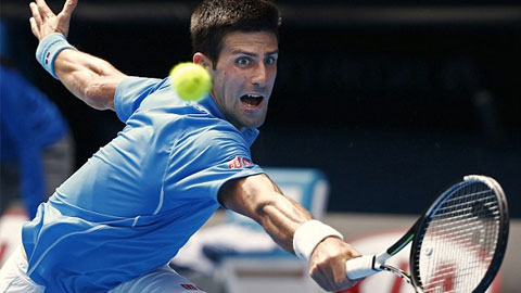 """Vòng 1 Australian Open: Djokovic """"chốt sổ"""", Serena Williams quá mạnh"""