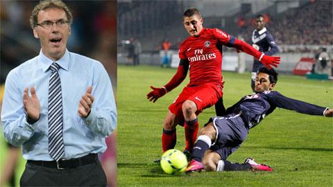 03h00 ngày 22/1, PSG vs Bordeaux: Nỗi đau từ người cũ