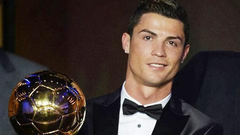 """""""Cuộc đua Ronaldo - Messi có lợi cho tất cả!"""""""