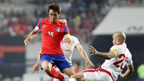 14h30 ngày 22/1, Hàn Quốc vs Uzbekistan: Món nợ khó đòi