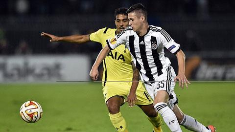 Chelsea chiêu mộ thành công sao trẻ người Serbia