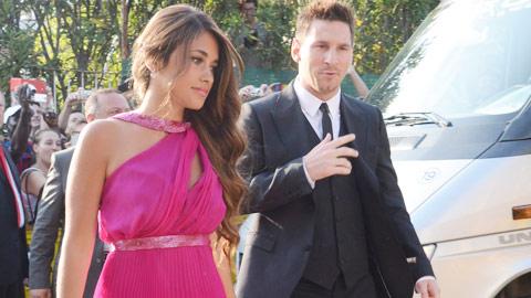 Tình sử Messi lên phim. Bộ phim về ngôi sao bóng đá Messi