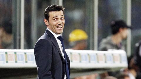 Tổng quan trước vòng 20 Serie A: Roma run rẩy trên đất của Montella