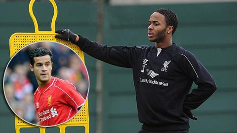 Sterling và Coutinho sắp được thưởng hợp đồng mới
