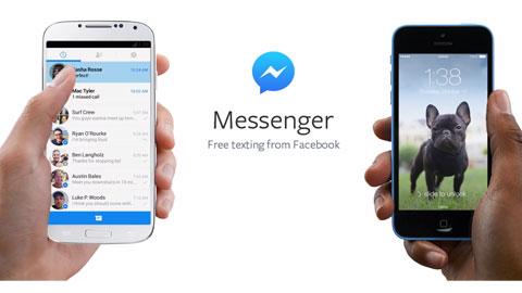 Mẹo hay: Chặn Facebook Messenger trên iPhone 6 và iPhone 6 Plus