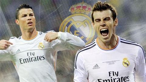 Người Real nên bán là Ronaldo, không phải Bale!