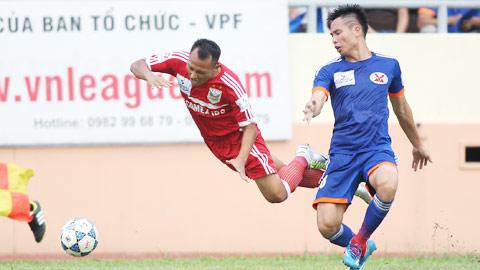 17h00 ngày 25/1, B.Bình Dương vs Than Quảng Ninh: Cản bước nhà vô địch!