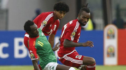 01h00 ngày 26/1, Guinea Xích Đạo vs Gabon: Tạm biệt chủ nhà