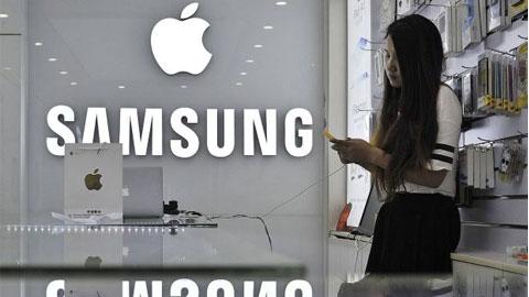 Samsung sẽ sản xuất 75% sản lượng chip A9 cho iPhone 6S