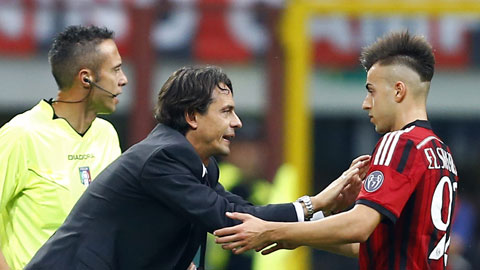AC Milan: Inzaghi phải ra đi!