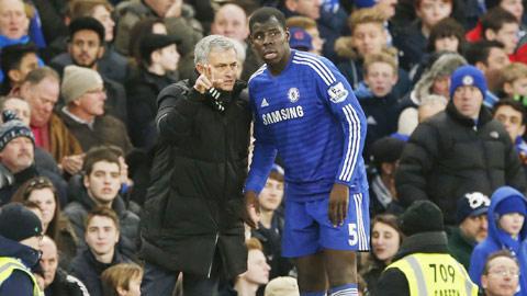 """Jose Mourinho: """"Đội hình của tôi thiếu chiều sâu"""""""
