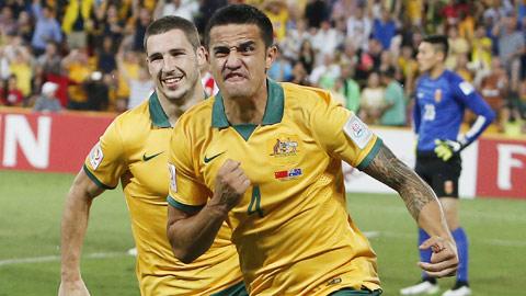 16h00 ngày 27/1, Australia vs UAE: Khó có bất ngờ