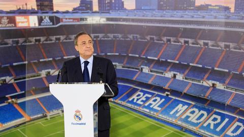 50 cầu thủ trẻ Real bị FIFA điều tra
