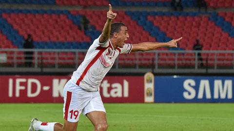 Bảng B CAN 2015: Tunisia, CHDC Congo dắt tay nhau đi tiếp