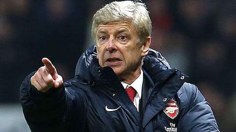 Arsenal đang sở hữu hàng công đáng mơ ước