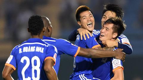 Câu chuyện bóng đá: Quang Hải - sáng trở lại ở vùng than