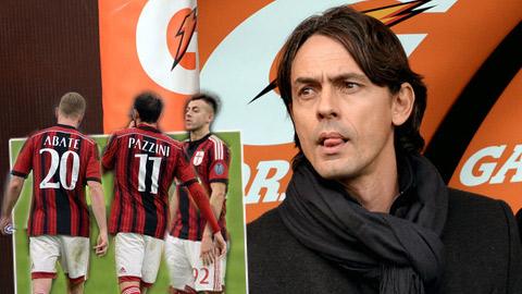 Góc nhìn: Sa thải Inzaghi không phải là vấn đề của Milan!