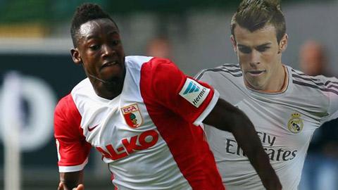 "X-Player: Abdul Rahman Baba – ""Người thừa kế"" của Gareth Bale"
