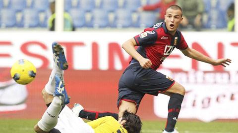 Milan củng cố hàng thủ: Sau Bocchetti là Antonelli