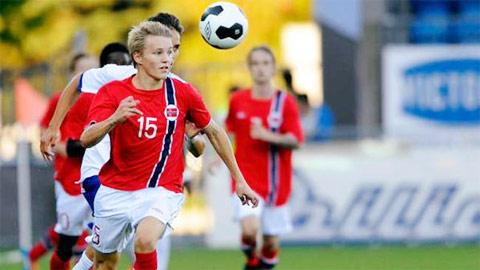 Tây Ban Nha: Thiên đường của cầu thủ trẻ