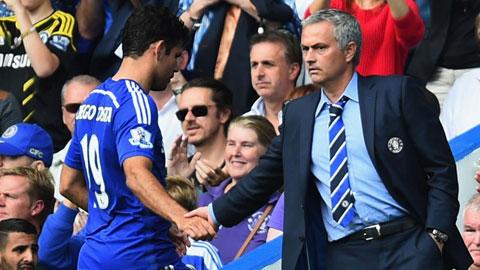"""Mourinho: Mặt nạ """"Mr Hạnh phúc"""" đã rơi"""
