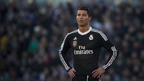 Ronaldo bị cấm đá 2 trận: Hợp lý hay bất hợp lý?