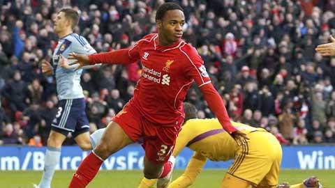 Cuộc đua vào Top 4: Liverpool và Spurs thắng ấn tượng