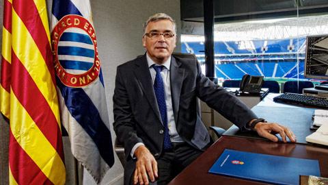 Có nguy cơ đình công ở La Liga