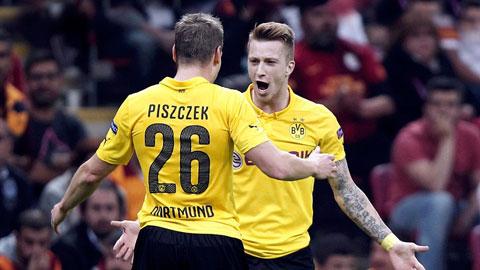 02h30 ngày 14/2, Dortmund vs Mainz: Khi con tim đã vui trở lại