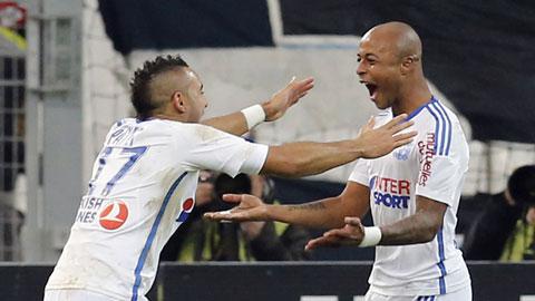 02h30 ngày 14/2, Marseille vs Reims: Pháo đài Velodrome!