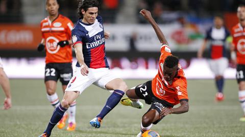 22h00 ngày 14/2, PSG vs Caen: Chấm dứt hiện tượng