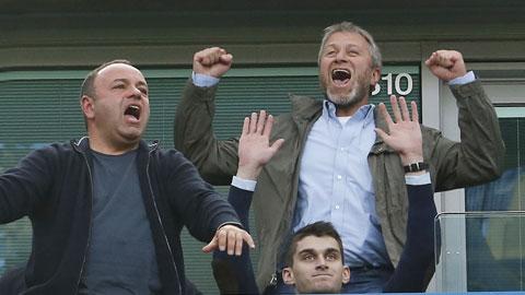 Chelsea hướng tới xây dựng một triều đại thống trị: Ngai vàng Premier League chỉ là đòn bẩy