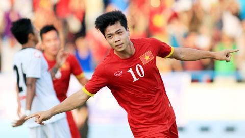 U23 Việt Nam: Kết thúc màn chạy đà cho SEA Games 2015